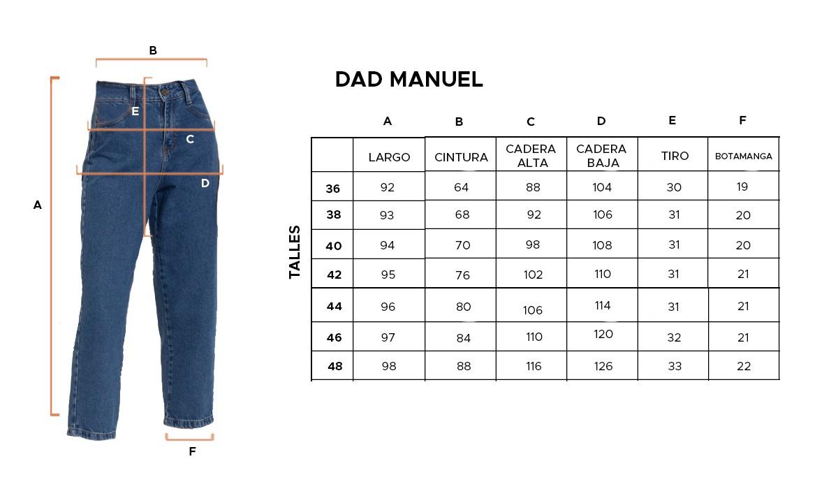 DAD MANUEL