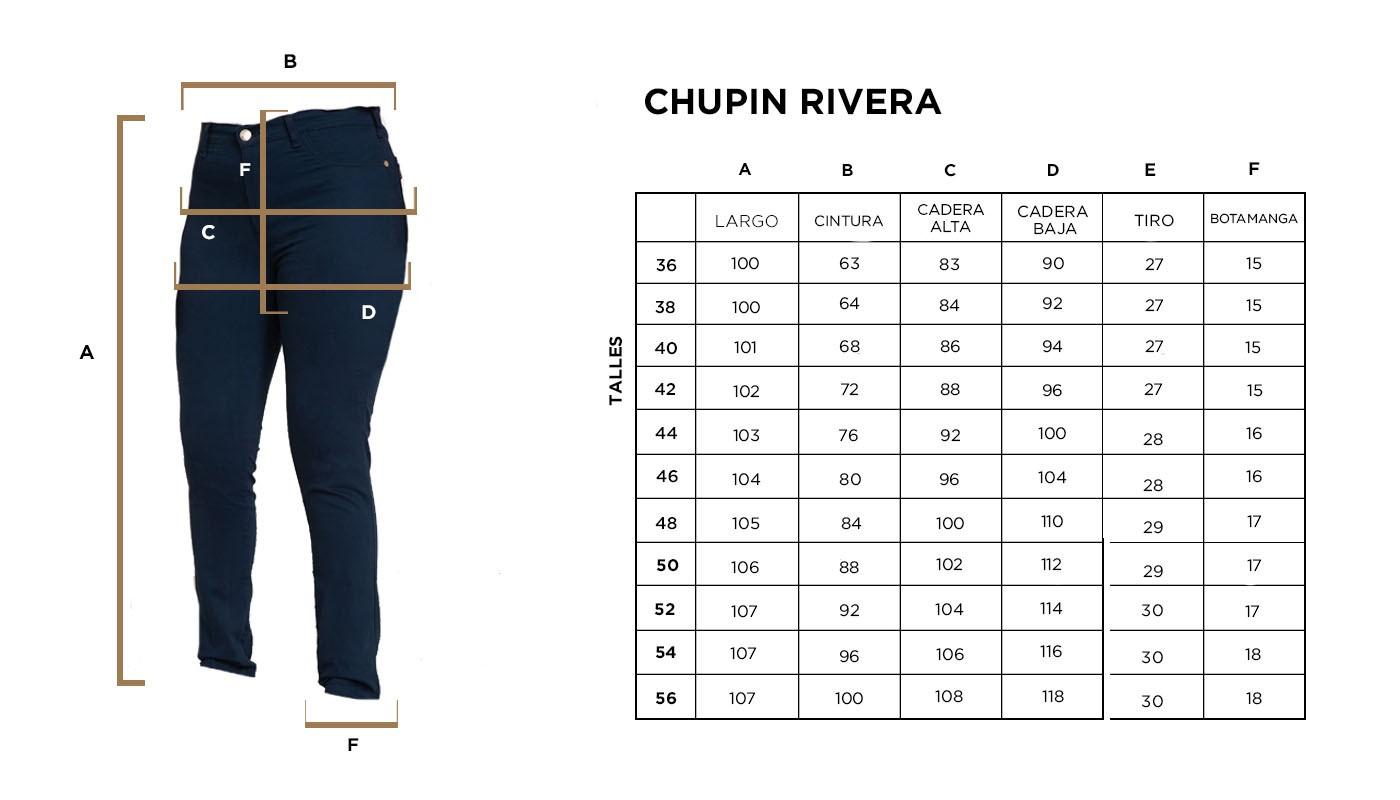 CHUPIN RIVERA