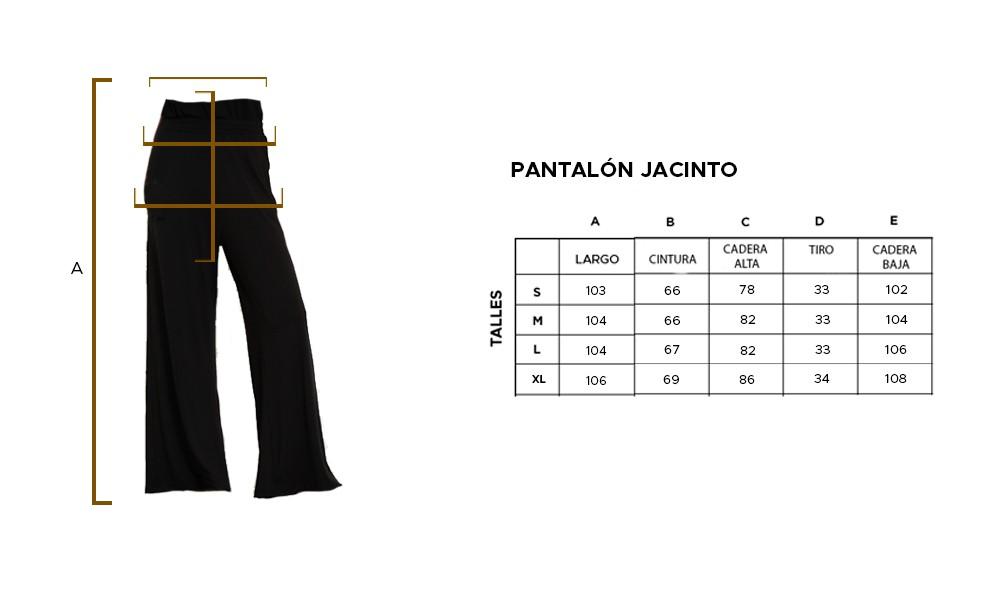 Pantalón Jacinto