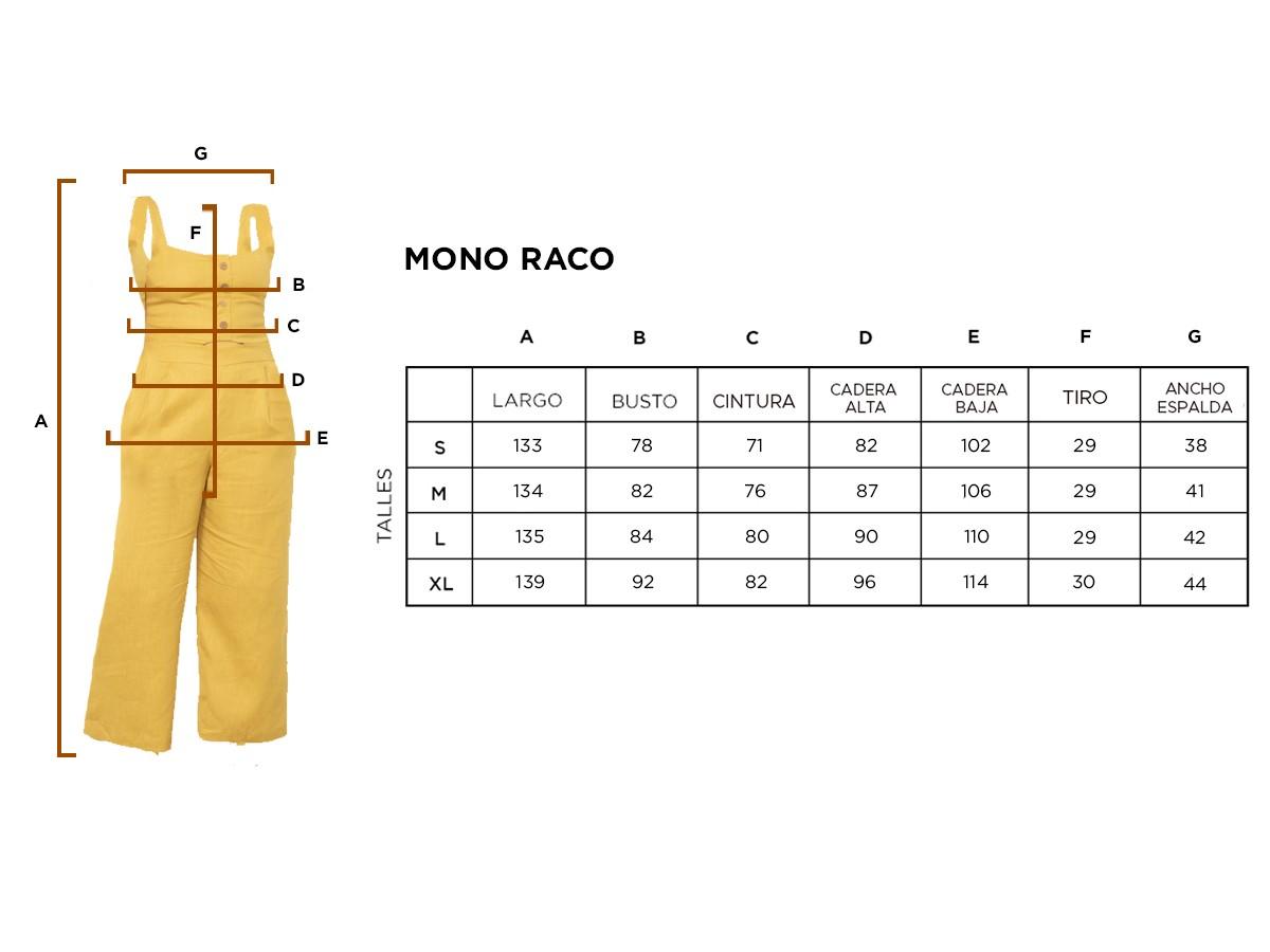 Mono Raco