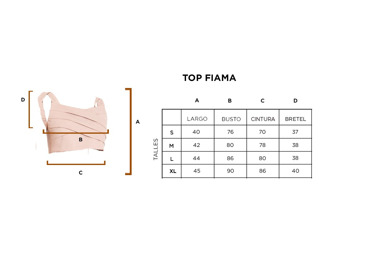 TOP FIAMA