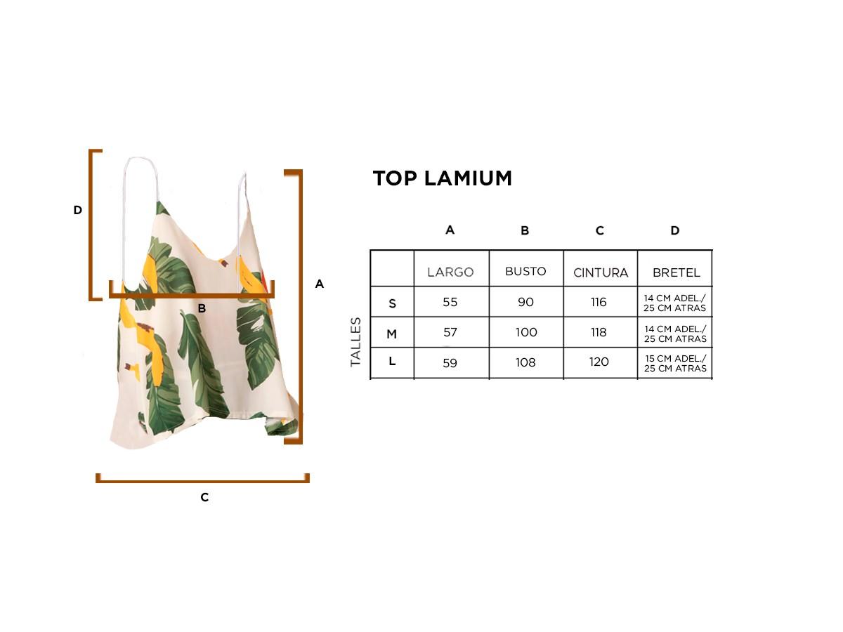 TOP LAMIUM