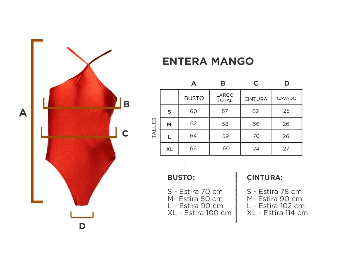 ENTERA MANGO