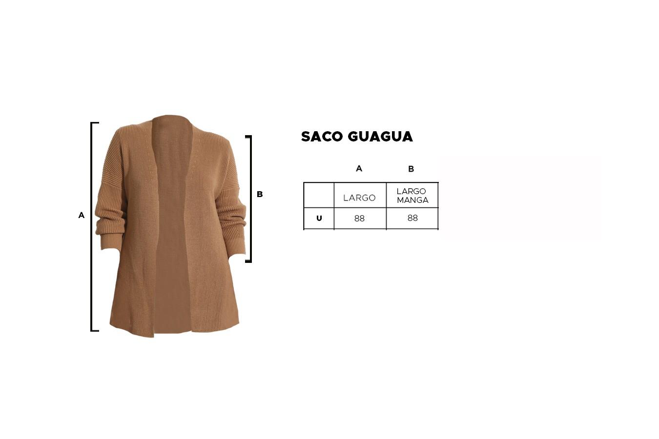 SACO GUAGUA