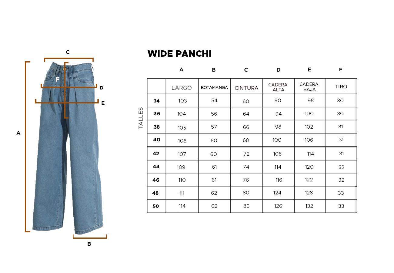 Wide Panchi