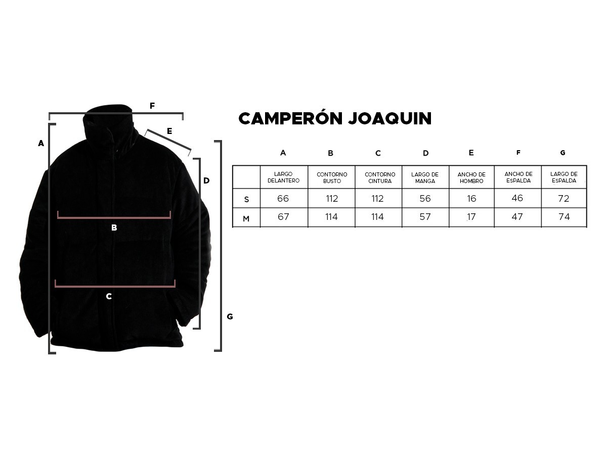 CAMPERON JOAQUIN