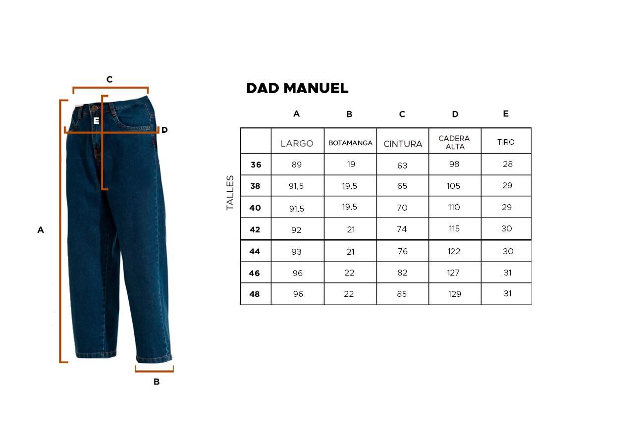 Dad Manuel 21