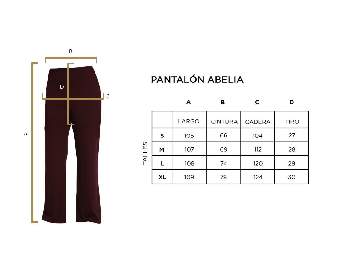 PANTALON ABELIA 21