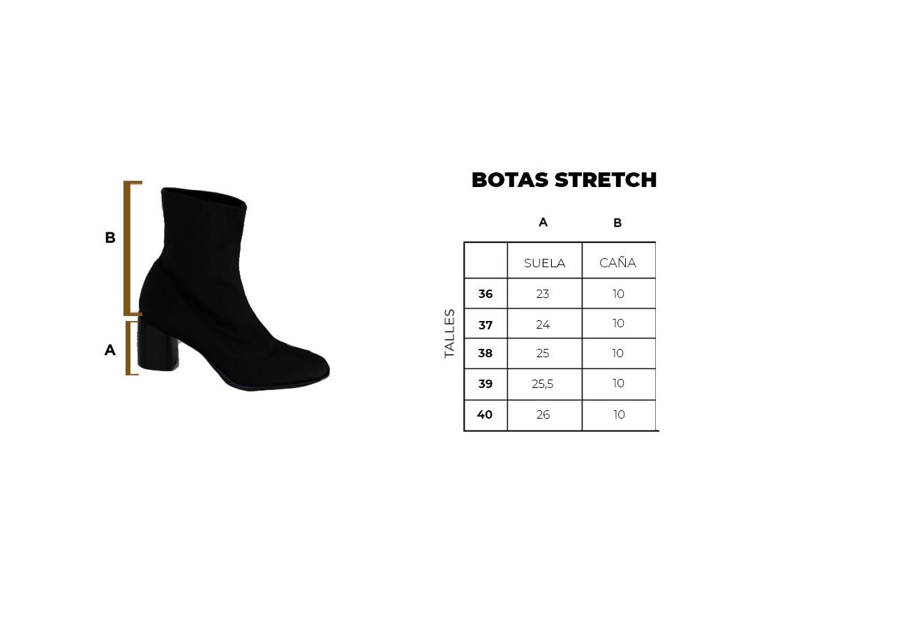 botas stretch