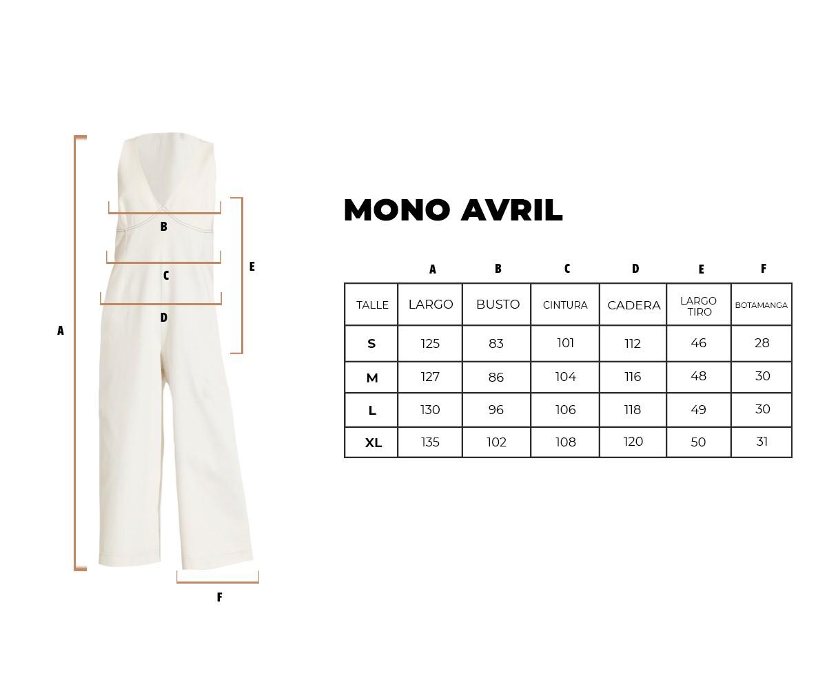 Mono Avril